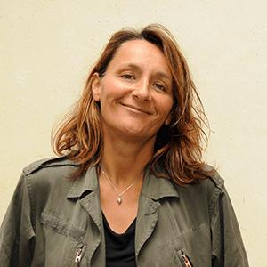 Christine CHANTELAT