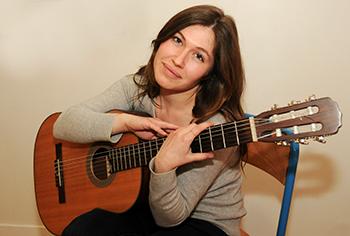 Elise DELAHAYE